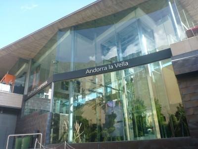 Conference Centre in Andorra la Vella