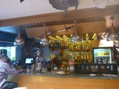 Barri Antil - Bikers Bar and Hostel in Andorra
