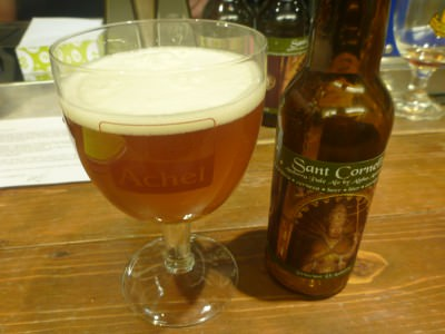 Andorran Beer in Birriria