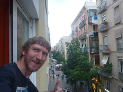 best hostal barcelona