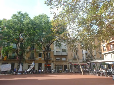 Village Square, Gracia