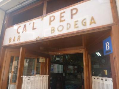 Bodega C'Al Pep