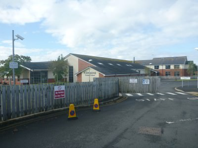 kilmaine primary school