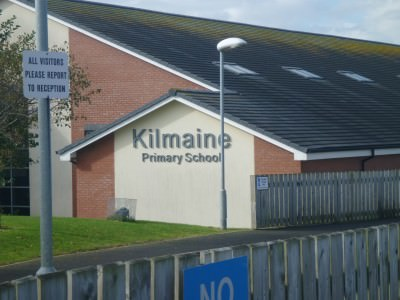 Kilmaine Primary School, Bangor, Northern Ireland