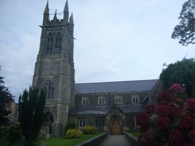 St. Patricks Church Coleraine.