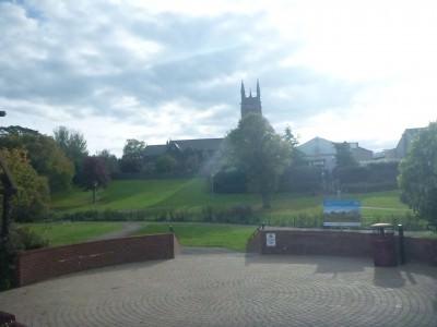 Anderson Park.