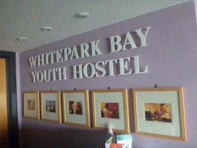 hostels northern ireland