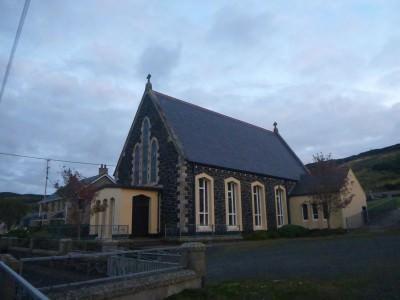 Church in Ballintoy
