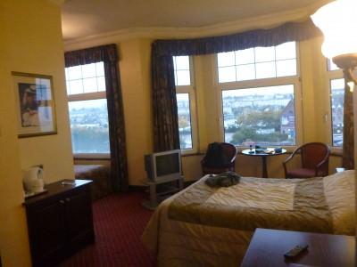 best hotel bangor