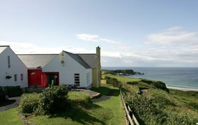 Whitepark Bay Hostel, Ballintoy, Northern Ireland