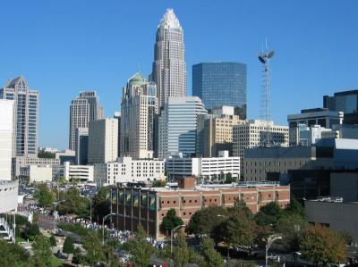 Chalotte, North Carolina, USA