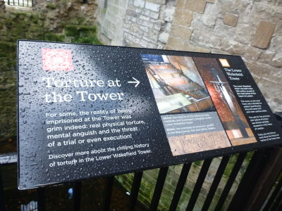 The torture tower