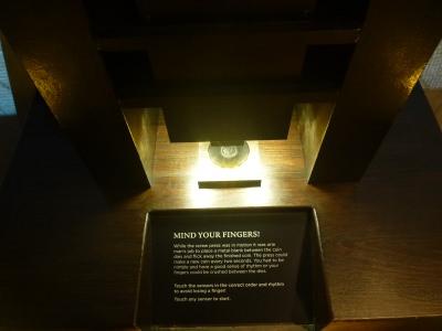 Coin Exhibition