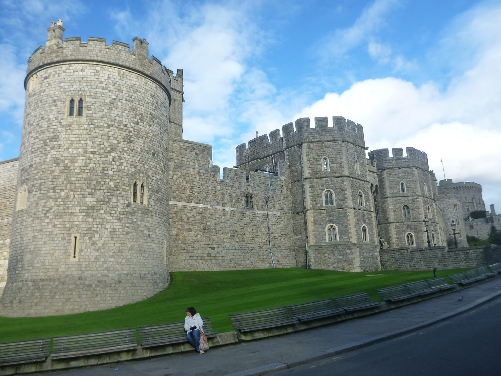 Backpacking In England Top 5 Sights In Windsor Amp Eton