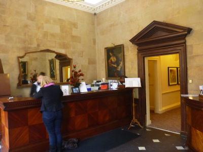 sir christopher wren hotel