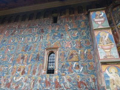 moldovita murals