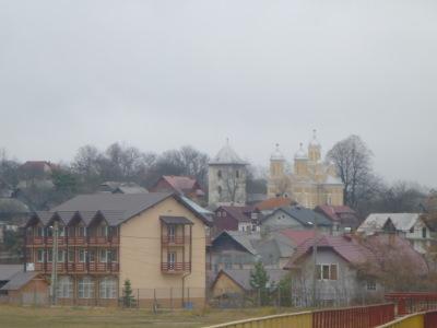Cacica, Bucovina, Romania.