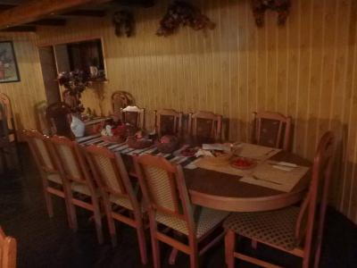 Dor de Bucovina - a welcoming place.