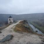 Backpacking in Moldova: Visiting Orheiul Vechi Monastery