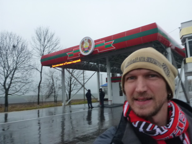 backpacker transnistria