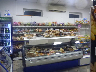 tiraspol supermarket