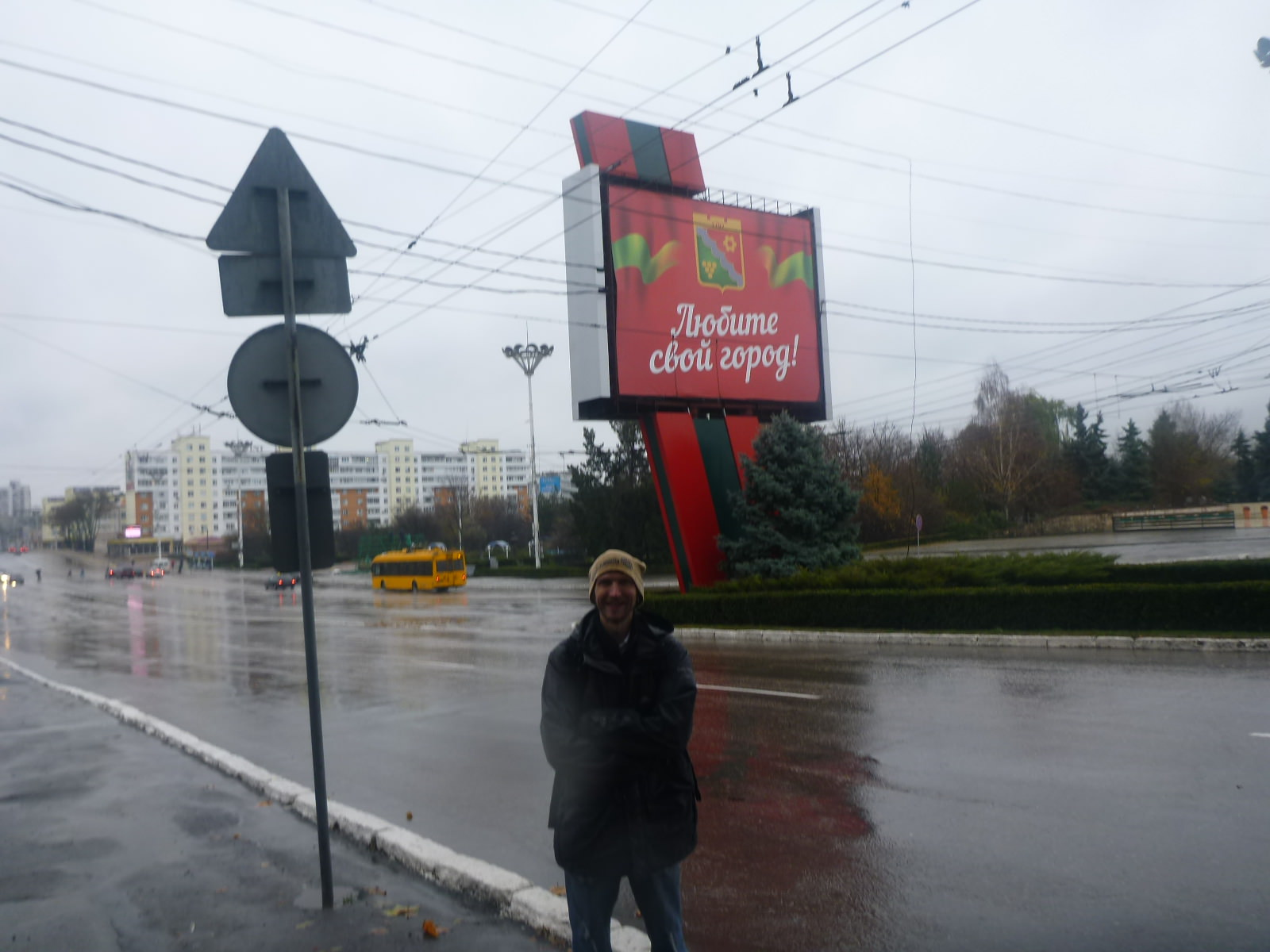 transnistria travel