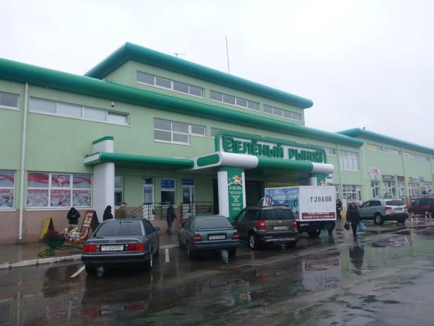 tiraspol market