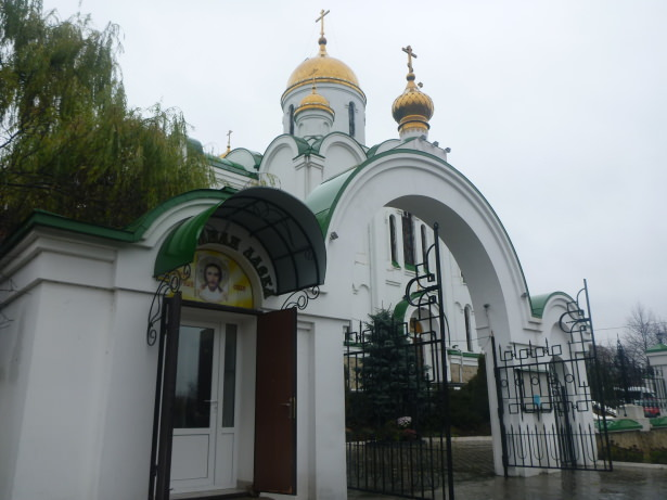 tiraspol best church