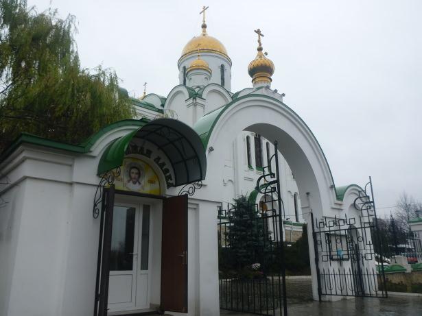 tiraspol best church