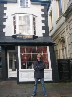 crooked house pub windsor