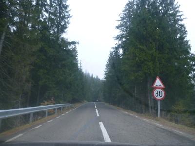 marginea road