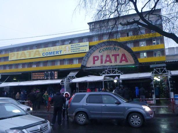Backpacking in Moldova: Top Sights in Chisinau