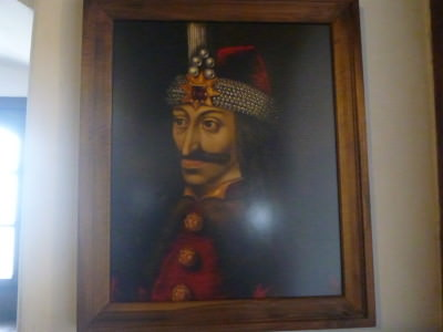 Dracula...Vlad Tepes