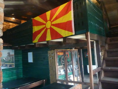 Thirsty Thursdays : Top 10 Bars, Cafes and Tea Houses in Skopje, Macedonia.