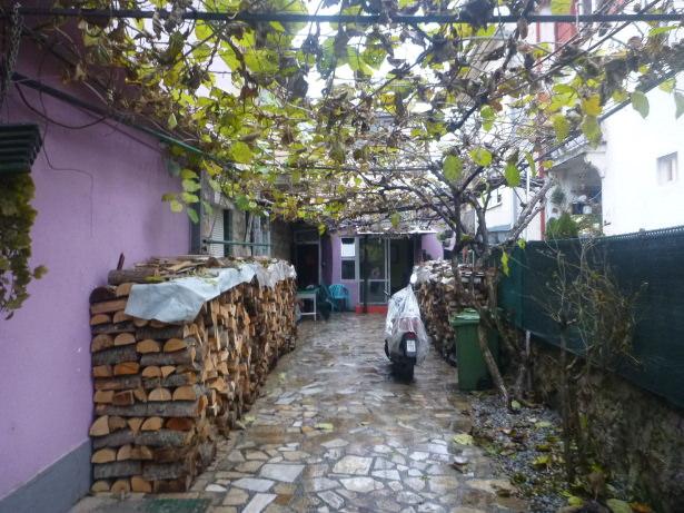 Mimi Apartments, Ohrid, Macedonia.