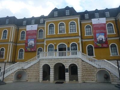 Kosovo Museum.