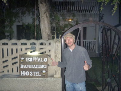 best backpackers kosovo