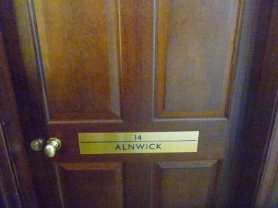 Room 14 - Alnwick.