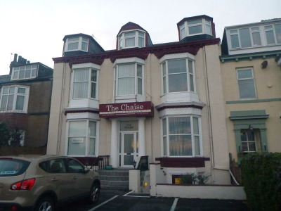 The Chaise: Staying in the Best Guesthouse in Sunderland, England