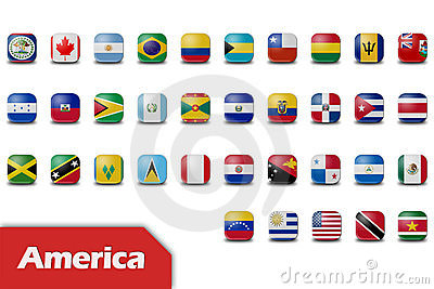 Five Countries I Will Never Visit - America.