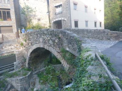Pont d'Engordany