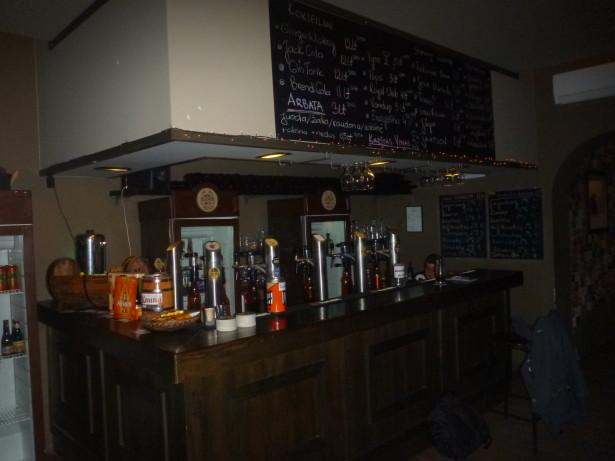 Gyvas Bar