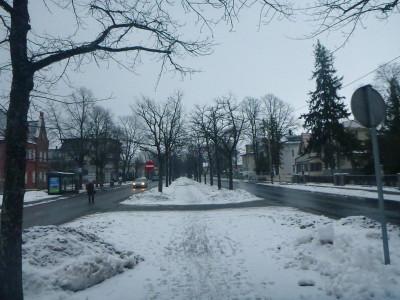 Backpacking in Estonia: Top 10 Sights in Parnu
