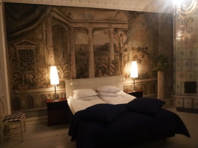 Our Stay at the Elegant Lady Hamilton Hotel in Gamla Stan, Stockholm, Sweden