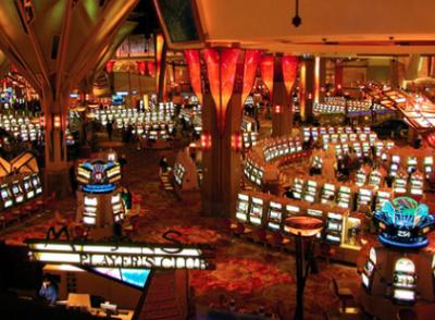 Gambling in Conneticut