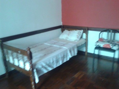 Hostel 76, Foz do Iguacu