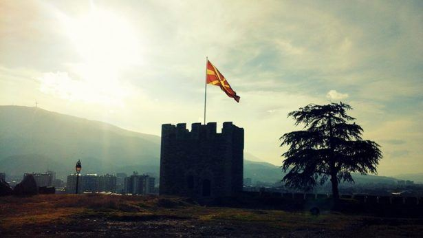 Backpacking in Northern Macedonia: Top 10 Sights in Skopje, This Pumping Capital City