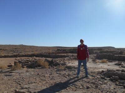 Khalate Talkh - Iranian wilderness