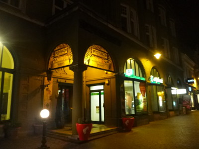 Thirsty Thursdays: Top 5 Bars in Brasov, Romania