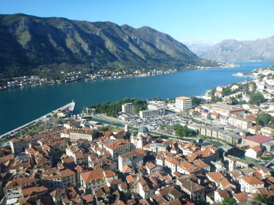 Backpacking in Montenegro: Top 5 Sights in Kotor